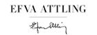 Efva Attling - logo